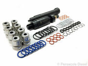 03-10 6.0l Ford Powerstroke Injector Sleeve Cup Removal Tool And Install Kit3302