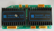 Sgs Gs-r507rx And Gs-r605srx Module  Step-down Switching Regulator With Board
