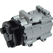 New A/c Compressor For Taurus Sable