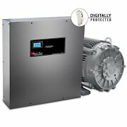 Rotary Phase Converter - 30 Hp - Cnc Grade, Industrial Grade Pc30p4l