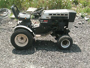 Sears Suburban,19.9 Gt, Ss 16, Ss18, Gt16, Gt 18- Tractor For Parts Only