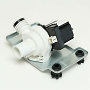 Washer Drain Pump For Samsung Neptune Wp34001320 Dc31-00054a Dc96-00774a