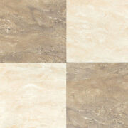 New 13x13san Lorenzoporcelain Floor/ Wall Tile 206 Sq. Ft. In 2 Colors