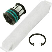 New A/c Receiver Drier / Desiccant Element Kit For Sonic Trax