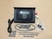 Polaris Rzr In-dash Bluetooth Stereo With Usb Port Special