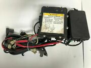Tigershark Daytona 1000 Complete Electrical Box With Wire Loom Part 0614-404