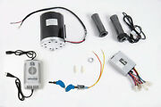 1000 W 48 V Motor Zy1020 W Base Speed Controller Keylock Throttle And Charger