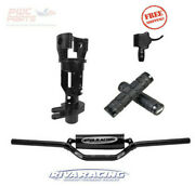 Seadoo Spark Riva Pro-series Steering Odi Rogue Grips Bars Lever Kit Rs20130