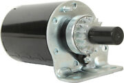 Briggs And Stratton 290442 12 Volt Starter Replaces 691564 693469 Free Shipping