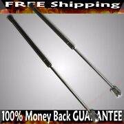 Front Hood Lift Supports Shocks Gas Spring Fit 02-05 Jeep Liberty Sport /limited