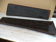 20and039s 30and039s Running Boards Pr Ford Mercury Lincoln Dodge Plymouth Buick Olds Chevy