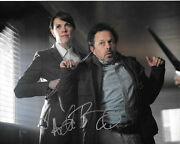 Amanda Tapping As Naomi On Supernatural Tv Show Autographed 8 X 10 Photo