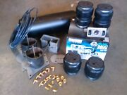 2003-2007 Infinity G35 Coupe Air Bag Suspension Kit