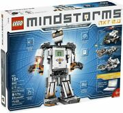 Lego 8547 - Mindstorms Nxt - Mindstorms Nxt 2.0 - 2009 - Factory Sealed