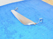 1964 1965 1966 Mustang Fastback Convertible Gt Shelby Orig Front Rh Bumper Guard