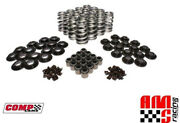 Comp Cams .625 Lift Beehive Valve Srpings Kit For Chevrolet Gen Iii Iv Ls