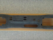 Porsche 996 C4 Gt 3 Rs Turbo S Gt2 Alcantara Center Console With F And R Covers