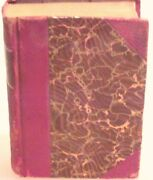 Mammon- Mrs. Alexander-c.1890 Hc-conkey Publ.-marbledandleather Covers-uncut Pps.