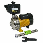 Davey Water Products Bt14-30-usa Home Pressure Booster Pump With Torrium Ii