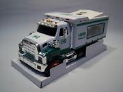 Hess Collectible Toy Truck And Front Loader W/ Original Box