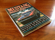 Mustang Muscle Portfolio 1967-1973 - Brooklands Road Test Books - 2000