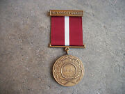 Wwii Uscg Us Coast Guard Good Conduct Medal Pin Production