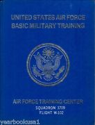 U S Air Force Training Lackland Air Force Base 1974 3709 W-102 Yearbook