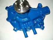 1965-66 Ford Mustang Shelby 289ci Water Pump Rebuilding Service Hi-po C5oe