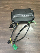 90 S Dt 200 Hp Suzuki V6 Ignition Electronic Fuel Injection Ecu Freshwater Mn