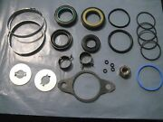 Power Steering Rack And Pinion Complete Overhaul Seal Kit Toyota Lexus Rp319