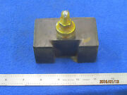 Quick Change Tool Holder 5h3-00 Armstrong New