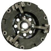 1112-6167 Made To Fit Ford New Holland Clutch Plate Double 1310 Compact Tractor