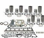 Compatible With John Deere Engine Kit 301 Cid 6 Cyl. Gas 4010