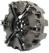 Made To Fit Ford Dual Clutch Assy Incl Pto Disc 5121198