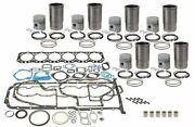 Compatible With John Deere Engine Kit 6.404t/a Diesel, 400 Series 6600, 7700, 54