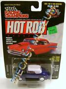1937 And03937 Ford Convertible Rc Hot Rod Magazine Racing Champions Diecast