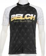 Belch Dark Cycling Jersey By Belch. Founded From Fun.