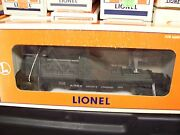 Lionel O Trains Wlnl Channel 7 Airex Sports Channel Tv Car 6-16751