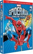 Spiderman His Amazing Friends Complete Collection Dvd Pal Uk Sealed Read Oop