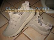 Adidas Yeezy Boost 350 Us 7.5 Kanye West Limited Release Aq2661 Oxford Tan