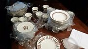 Mosaico D'italia Collection By Lenox - Whole 9 Piece Set Or Individual Pieces