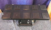 Waffle Pack Vacuum Stage 2 X 5 Array For Smt Pick And Place Systems New 40565