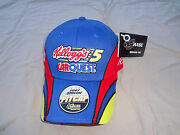 Kyle Bush Kellogand039s Drivers Line 5 Chase One Size Fits Most Hat Cap Brand New