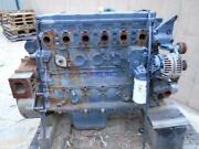 Iveco Nef 677ta/eed 6.7 L Engine Complete Core D100-00052904