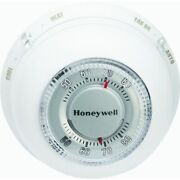 Round Manual Thermostat By Honeywell Home/bldg Center, 3pk
