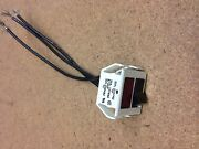 Carlingswitch Lot Of 20 Rocker Switch With Pilot 10a 250vac 15a 125vac