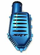 Fits 2015 2019 Challenger / Charger Hellcat Srt Painted Air Intake Cover