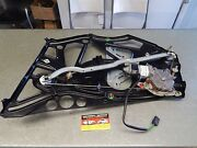 W124 Coupe 300ce E320 Right Rear Window Regulator With Motor