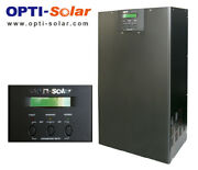 Optisolar-hybridinverter-sp5000 Built-in Transformer/stable Dctoac/chargeupto50a
