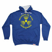 Weapons Of Mass Percussion Hoodie Band Drums Pleneras Hoody Birthday Funny Gift